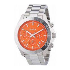 """Zegarki męskie: Zegarek """"CH2868"""" w kolorze pomarańczowo-srebrnym"""