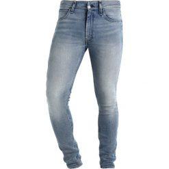 Jeansy męskie regular: Levi's® Line 8 519 SKINNY Jeans Skinny Fit hearns