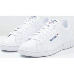 Reebok Classic NPC II Tenisówki i Trampki white. Białe tenisówki damskie marki Reebok Classic. Za 309,00 zł.