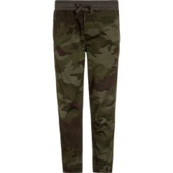 Chinosy chłopięce: J.CREW PULL ON PANT IN STRETCH  Spodnie materiałowe khaki