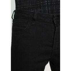Spodnie męskie: Lee MALONE  Jeans Skinny Fit black rinse
