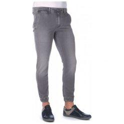 Pepe Jeans Jeansy Męskie Slack 38/34 Szary. Szare jeansy męskie marki Pepe Jeans. W wyprzedaży za 230,00 zł.