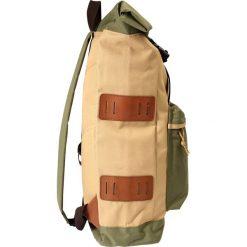 Plecaki damskie: Lyle & Scott OVERSIZED ROLLTOP Plecak leaf green