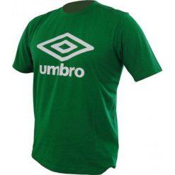 Umbro Koszulka Trng Fettes Emer/Whi Xs. Brązowe koszulki sportowe męskie marki Umbro, m. W wyprzedaży za 34,00 zł.