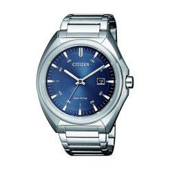 Zegarki męskie: Citizen AW1570-87L - Zobacz także Książki, muzyka, multimedia, zabawki, zegarki i wiele więcej