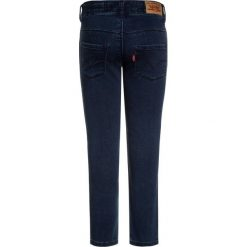 Levi's® PANT 710 Jeans Skinny Fit blue. Niebieskie jeansy dziewczęce Levi's®, z bawełny. Za 169,00 zł.