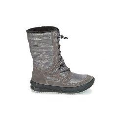 Śniegowce Romika  DAVOS 22. Czarne buty zimowe damskie marki Cropp. Za 351,20 zł.