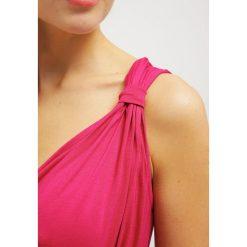 Długie sukienki: Envie de Fraise ROMAINE Długa sukienka raspberry