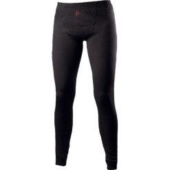 Bryczesy damskie: Craft Spodnie sportowe damskie Be Active Extreme czarne r. L (190989-2999)