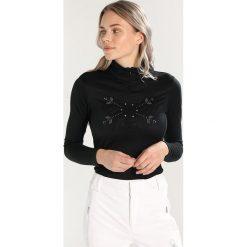 Bluzy polarowe: CMP Bluza z polaru nero