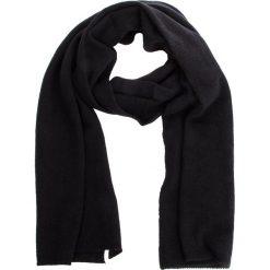 Szal COCCINELLE - CY1 Scarpe E7 CY1 31 23 01 Noir 001. Czarne szaliki damskie Coccinelle, z kaszmiru. Za 599,90 zł.