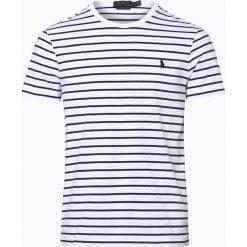 Koszulki polo: Polo Ralph Lauren – T-shirt męski, czarny
