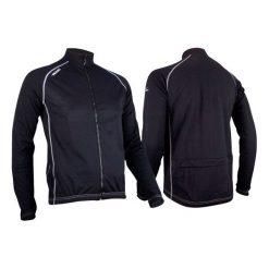 Kurtki sportowe męskie: Avento Kurtka rowerowa Sports Jacket Windbreaker r. XL (81BW)