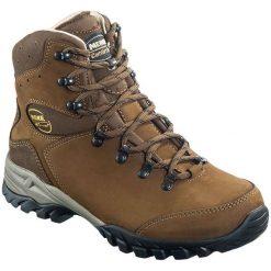 Buty trekkingowe męskie: MEINDL Buty męskie Meran brązowe r. 42 (5134)