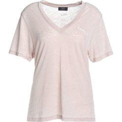 YUJ TEE ISAPINK Tshirt basic nude. Szare t-shirty damskie YUJ, s, z bawełny. Za 229,00 zł.