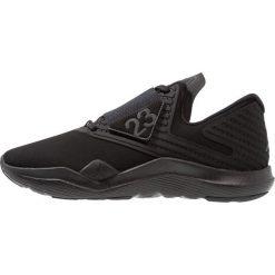 Jordan RELENTLESS Obuwie do koszykówki black/anthracite. Czarne buty skate męskie Jordan, z materiału. Za 419,00 zł.