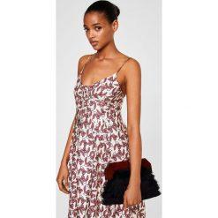 Długie sukienki: Mango - Sukienka Magic