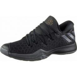 """Buty fitness męskie: Buty """"BTE"""" w kolorze czarnym do koszykówki"""