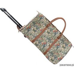 Torba podróżna na kółkach -Ton Sac 'Lys'. Szare torby podróżne Pakamera. Za 279,00 zł.