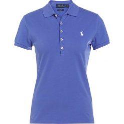 Bluzki damskie: Polo Ralph Lauren JULIE POLO Koszulka polo summer royal