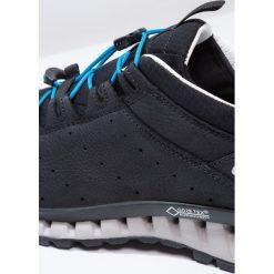 Aku CLIMATICA GTX Obuwie hikingowe black/turquoise. Czarne buty sportowe męskie Aku, z materiału, outdoorowe. W wyprzedaży za 569,25 zł.