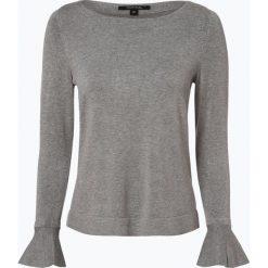 Comma - Sweter damski, szary. Szare swetry klasyczne damskie comma. Za 299,95 zł.