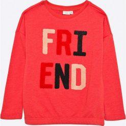 Bluzy dziewczęce rozpinane: Name it - Bluza dziecięca 122-164 cm