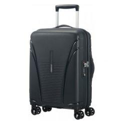 American Tourister Walizka Skytracer Szara. Szare walizki marki American Tourister. W wyprzedaży za 399,00 zł.