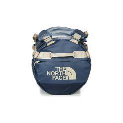 Torby podróżne The North Face  BASE CAMP DUFFEL - S. Niebieskie torby podróżne The North Face. Za 407,20 zł.