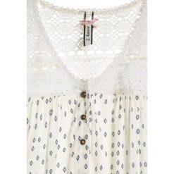 Sukienki dziewczęce letnie: Kaporal BEC Sukienka letnia offwhite