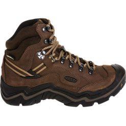 Buty trekkingowe damskie: Keen Buty damskie Galleo Mid WP European Made Cascade/Desert r. 39.5 – (1018010)