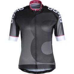 8848 Altitude MACAU Tshirt z nadrukiem black. Szare topy sportowe damskie 8848 Altitude, z nadrukiem, z materiału. Za 379,00 zł.