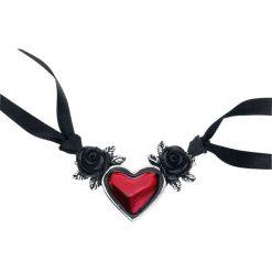 Naszyjniki damskie: Alchemy Gothic Blood Heart Naszyjnik standard