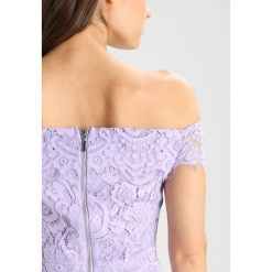 Sukienki hiszpanki: Dorothy Perkins Petite BARDOT Sukienka koktajlowa lilac