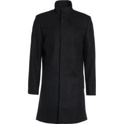 Płaszcze męskie: Tiger of Sweden EGAL Płaszcz wełniany /Płaszcz klasyczny black