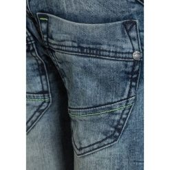 S.Oliver RED LABEL Jeansy Straight Leg blue denim. Czerwone jeansy chłopięce marki s.Oliver RED LABEL. Za 129,00 zł.