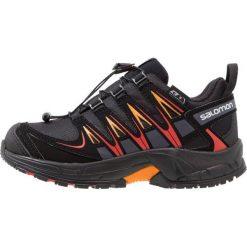 Buty do biegania damskie: Salomon Obuwie do biegania Szlak black/fiery red