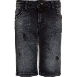 Cars Jeans KIDS NASCK  Szorty jeansowe blue black. Niebieskie spodenki chłopięce Cars Jeans, z bawełny. Za 169,00 zł.
