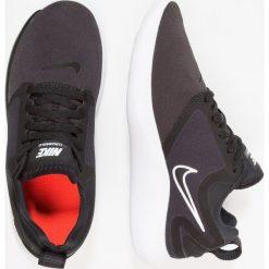 Buty sportowe chłopięce: Nike Performance LUNARSOLO  Obuwie do biegania treningowe black/white