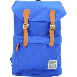 Plecaki męskie: Plecak w kolorze niebieskim – 28 x 42 x 12 cm
