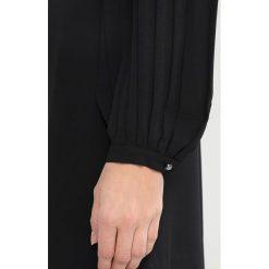 Sukienki hiszpanki: Sisley Sukienka letnia black
