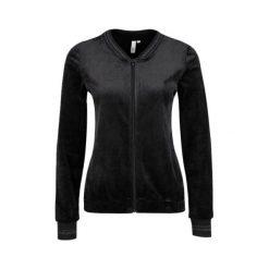S.Oliver Bluza Damska Xs Czarna. Czarne bluzy rozpinane damskie marki S.Oliver, s, w paski. W wyprzedaży za 154,00 zł.