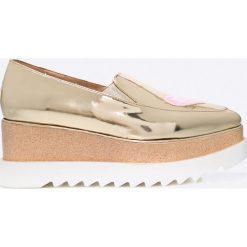 Public Desire - Buty. Szare buty sportowe damskie marki adidas Originals, z gumy. W wyprzedaży za 89,90 zł.