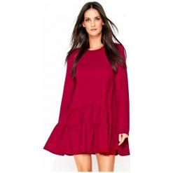 Numinou Sukienka Damska 38 Burgund. Czerwone sukienki balowe Numinou. Za 205,00 zł.