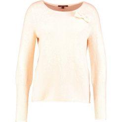 Swetry klasyczne damskie: comma LANGARM Sweter rose