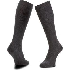 Skarpety Wysokie Męskie BUGATTI - 6701 Anthracite 620. Czerwone skarpetki męskie marki Happy Socks, z bawełny. Za 34,90 zł.