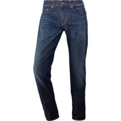 7 for all mankind KAYDEN Jeansy Straight Leg blue washed. Niebieskie jeansy męskie 7 for all mankind. W wyprzedaży za 387,60 zł.