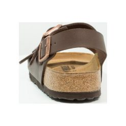 Sandały damskie: Birkenstock MILANO Sandały dark brown