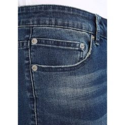 Jeansy męskie regular: Cayler & Sons UNCHAINED TIM Jeansy Relaxed Fit sand washed blue