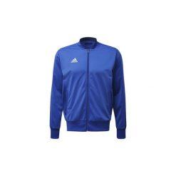 Bluzy dresowe adidas  Bluza Condivo 18. Niebieskie bejsbolówki męskie Adidas, l, z dresówki. Za 179,00 zł.